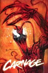 Web Of Venom Carnage Born #1 Variant E: Midtown Comics Exclusive