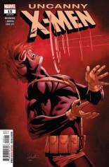 Uncanny X-Men (2019-Present) #15 Variant A