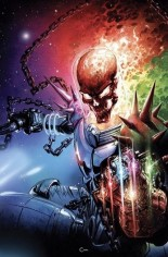 Cosmic Ghost Rider Destroys Marvel History #1 Variant G: Scorpion Comics Virgin Variant