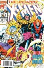 Uncanny X-Men (1963-2011) #315 Variant A: Newsstand Edition