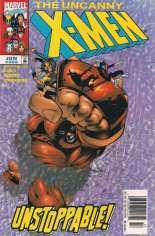 Uncanny X-Men (1963-2011) #369 Variant A: Newsstand Edition