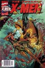 Uncanny X-Men (1963-2011) #386 Variant A: Newsstand Edition