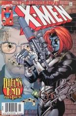 Uncanny X-Men (1963-2011) #388 Variant A: Newsstand Edition