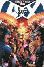 Avengers vs. X-Men (2012) #TP