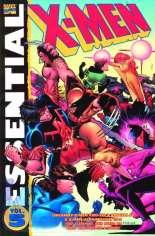 Essential X-Men (2006-Present) #TP Vol 5 Variant A: 2nd Edition