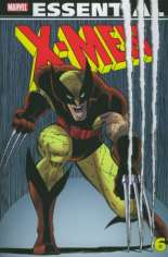 Essential X-Men (2006-Present) #TP Vol 6: 2nd Edition