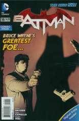 Batman (2011-2016) #19 Variant E: Combo Pack