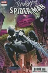Symbiote Spider-Man (2019) #1 Variant A