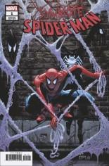 Symbiote Spider-Man (2019) #1 Variant D: Hidden Gem Variant