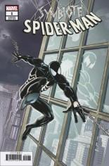 Symbiote Spider-Man (2019) #1 Variant C: Artist Variant A