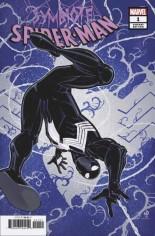 Symbiote Spider-Man (2019) #1 Variant E: Artist Variant B