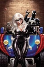 Symbiote Spider-Man (2019) #1 Variant M: KRS Comics Variant E