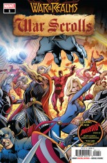 War Of The Realms: War Scrolls #1 Variant A