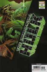 Immortal Hulk #11 Variant D: 3rd Printing