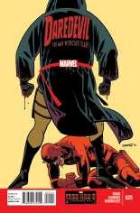 Daredevil (2011-2014) #25 Variant A