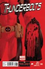 Thunderbolts (2012-2014) #8 Variant A