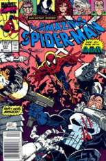 Amazing Spider-Man (1963-1998) #331 Variant A: Newsstand Edition