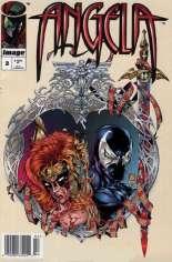 Angela (1994-1995) #2 Variant A: Newsstand Edition