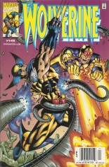 Wolverine (1988-2003) #149 Variant A: Newsstand Edition