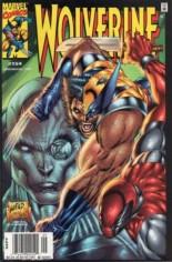 Wolverine (1988-2003) #154 Variant A: Newsstand Edition