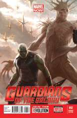 Guardians of the Galaxy (2013-2015) #2 Variant E: 1:25 Movie Cover