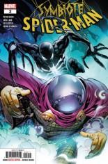Symbiote Spider-Man (2019) #2 Variant A