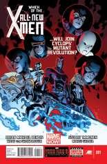 All-New X-Men (2013-2015) #11