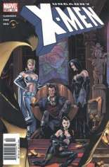 Uncanny X-Men (1963-2011) #454 Variant A: Newsstand Edition