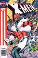 Uncanny X-Men (1963-2011) #462 Variant A: Newsstand Edition