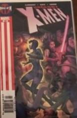 Uncanny X-Men (1963-2011) #463 Variant A: Newsstand Edition