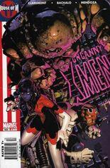 Uncanny X-Men (1963-2011) #465 Variant A: Newsstand Edition