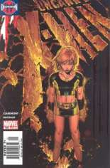 Uncanny X-Men (1963-2011) #466 Variant A: Newsstand Edition