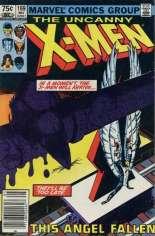 Uncanny X-Men (1963-2011) #169 Variant C: 75 Cent Variant
