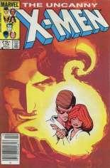 Uncanny X-Men (1963-2011) #174 Variant C: 75 Cent Variant