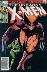 Uncanny X-Men (1963-2011) #173 Variant C: 75 Cent Variant