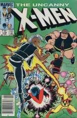 Uncanny X-Men (1963-2011) #178 Variant C: 75 Cent Variant
