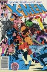 Uncanny X-Men (1963-2011) #193 Variant C: $1.50 Variant