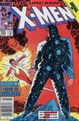 Uncanny X-Men (1963-2011) #203 Variant C: 95 Cent Variant