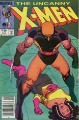 Uncanny X-Men (1963-2011) #177 Variant C: 75 Cent Variant