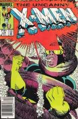 Uncanny X-Men (1963-2011) #176 Variant C: 75 Cent Variant
