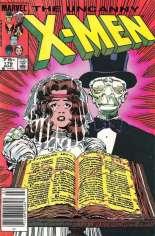 Uncanny X-Men (1963-2011) #179 Variant C: 75 Cent Variant