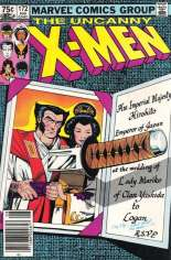 Uncanny X-Men (1963-2011) #172 Variant C: 75 Cent Variant