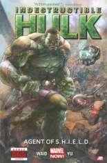 Indestructible Hulk (2013-Present) #HC Vol 1