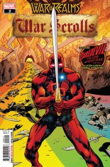 War Of The Realms: War Scrolls #2
