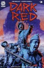 Dark Red (2019-2020) #3