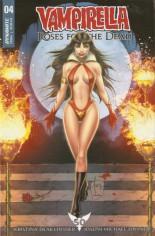 Vampirella: Roses For Dead #4 Variant B