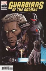 Guardians of the Galaxy (2019-2020) #Annual 1 Variant B