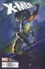 Uncanny X-Men (1963-2011) #539 Variant A: Newsstand Edition