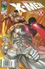 Uncanny X-Men (1963-2011) #515 Variant A: Newsstand Edition