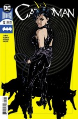 Catwoman (2018-2020) #12 Variant A